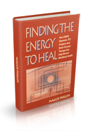 Finding the Energy to Heal Book