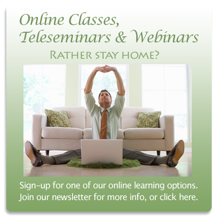 Maggie Phillips Ph.D. Online Classes, Teleseminars and Webinars